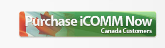 Purchase Canada iCOMM Now